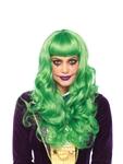Misfit-Villain-Wavy-Green-Wig