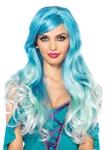 Mermaid-Blue-Ombre-Wig