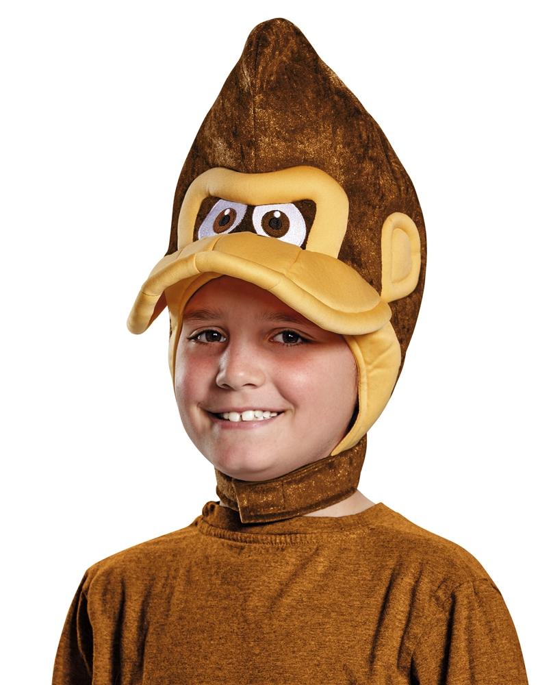 Donkey Kong Child Headpiece