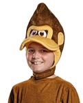 Donkey-Kong-Child-Headpiece