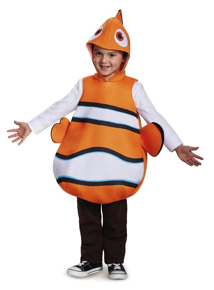 Nemo Classic Child Costume