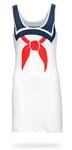 Ghostbusters-Marshmallow-Man-Adult-Womens-Tank-Dress