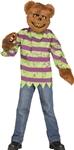 Evil-Killer-Bear-Child-Costume