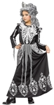 Skeleton-Queen-Child-Costume