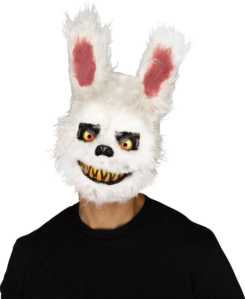 Killer Bunny Furry Mask (Killer Masks)