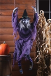 Swinging-Dead-Witch-Prop