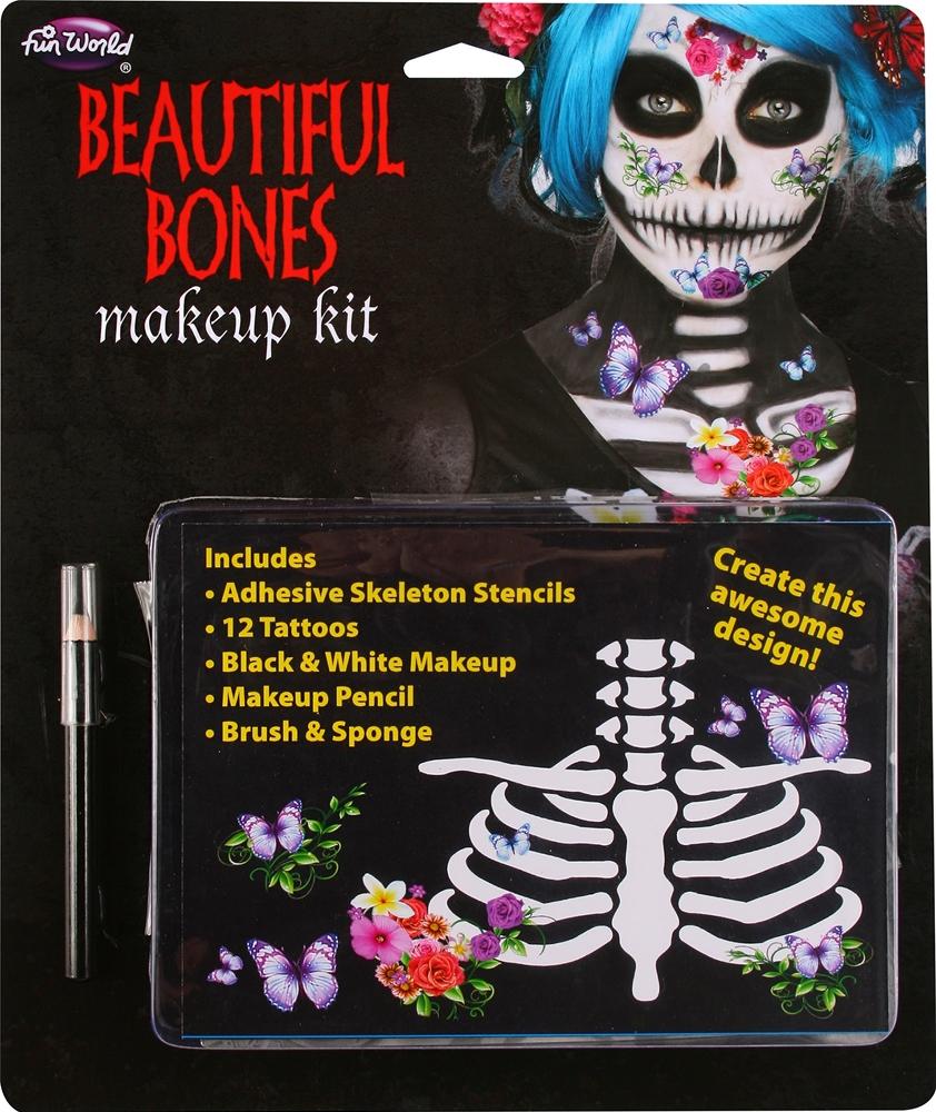Beautiful Bones Makeup Kit