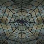 Rope-Spiderweb-with-Posable-Spider
