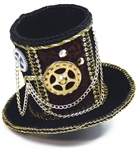 Steampunk-Traveler-Mini-Top-Hat-with-Gears