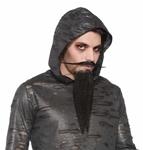 Wizard-Black-Beard-Moustache-Set