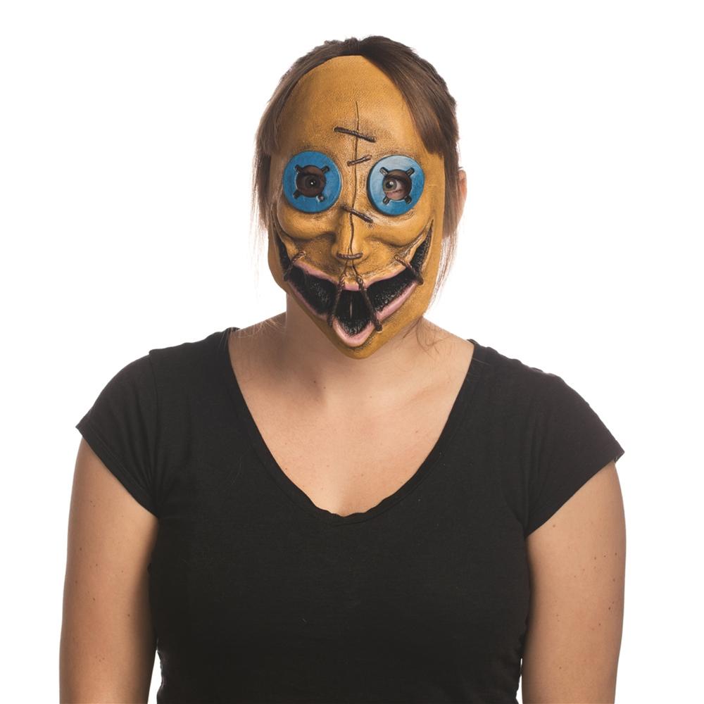 Fairy Tale Scinterella Half Mask