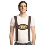 Oktoberfest-Lederhosen-Suspenders