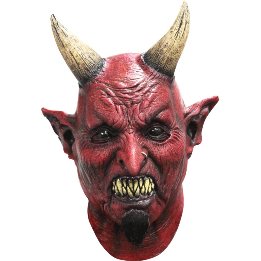 The Devil S Music De Maskers: Azogh Khan Devil Mask - 376079