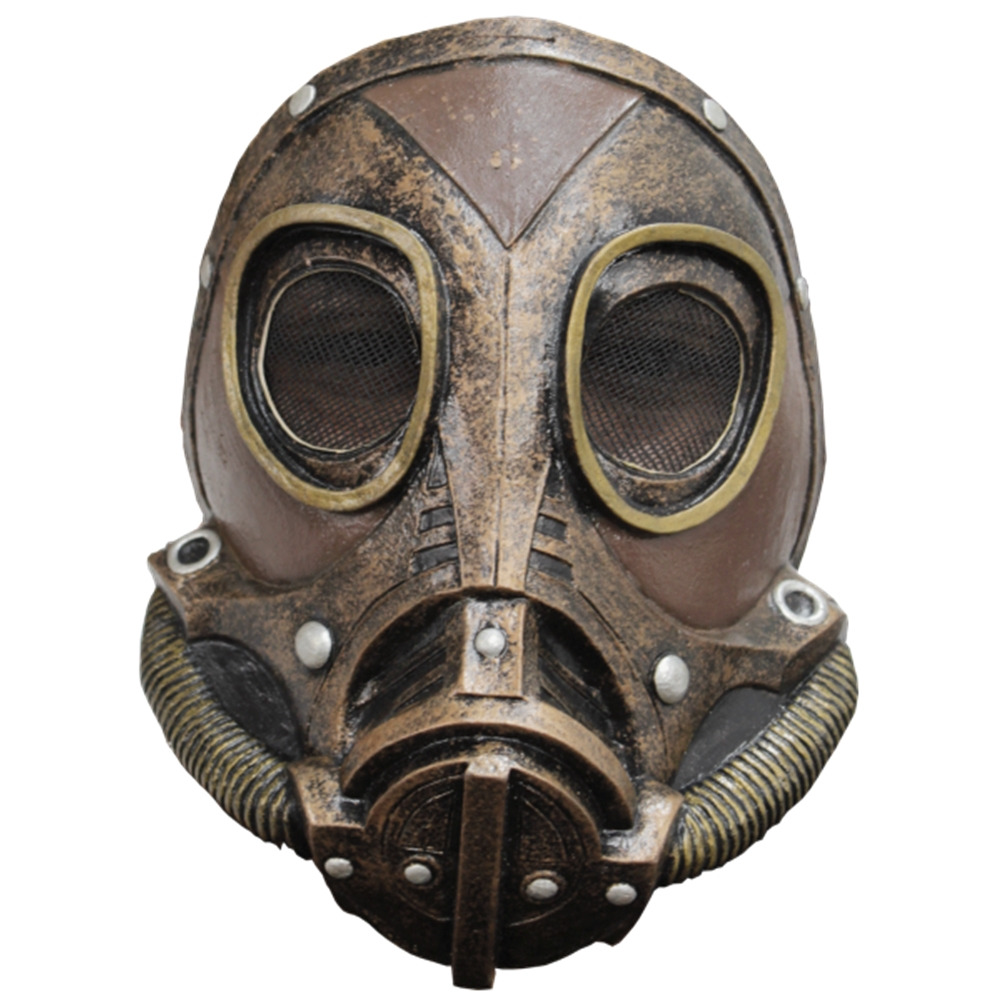 M3A1 Steampunk Gas Mask