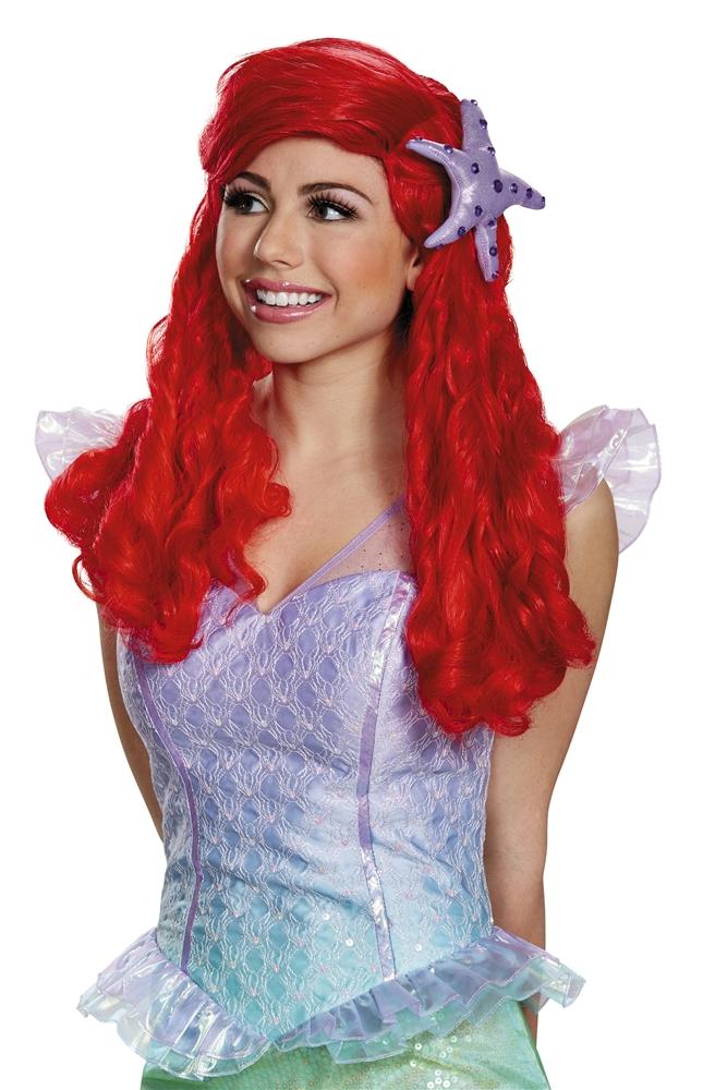 Ariel Ultra Prestige Adult Wig (Ariel Wigs)
