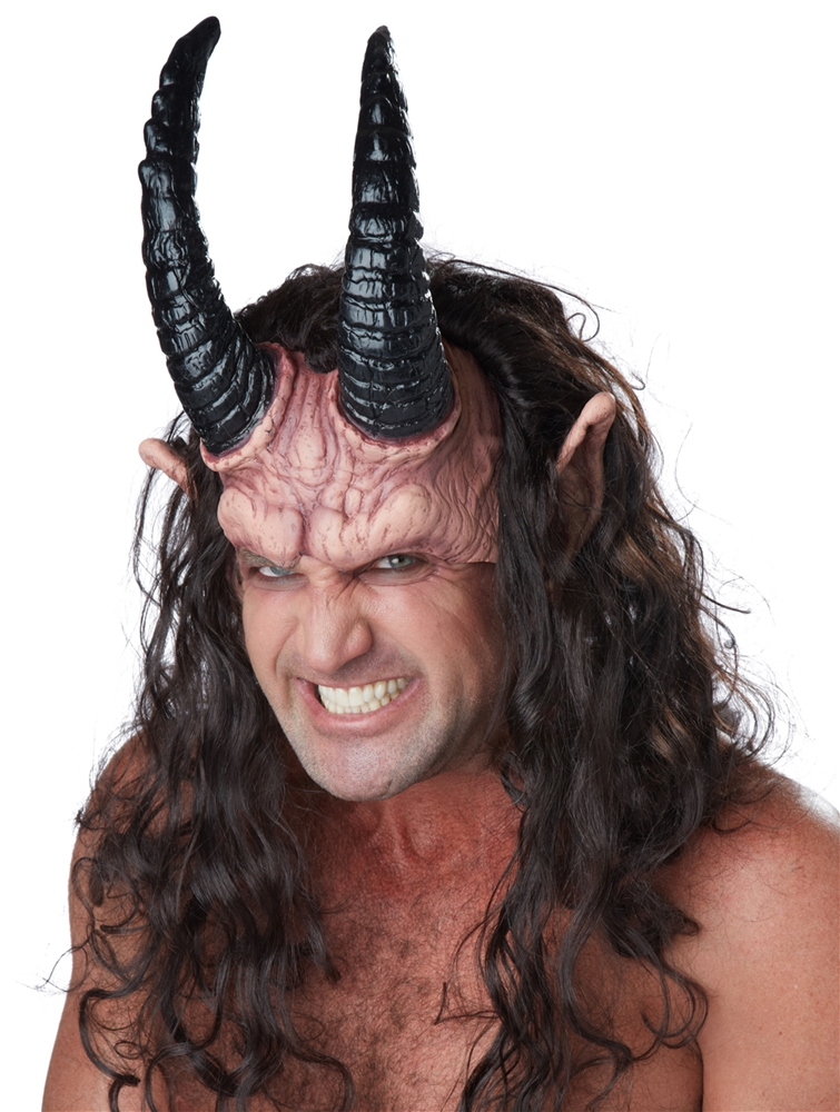 Product - Club pack of 12 Glittered Devil Horns Headband Costume Accessories - One Size. Product Image. Price $ Product Title. Club pack of 12 Glittered Devil Horns Headband Costume Accessories - One Size. Add To Cart. There is a problem adding to cart. Please try again.