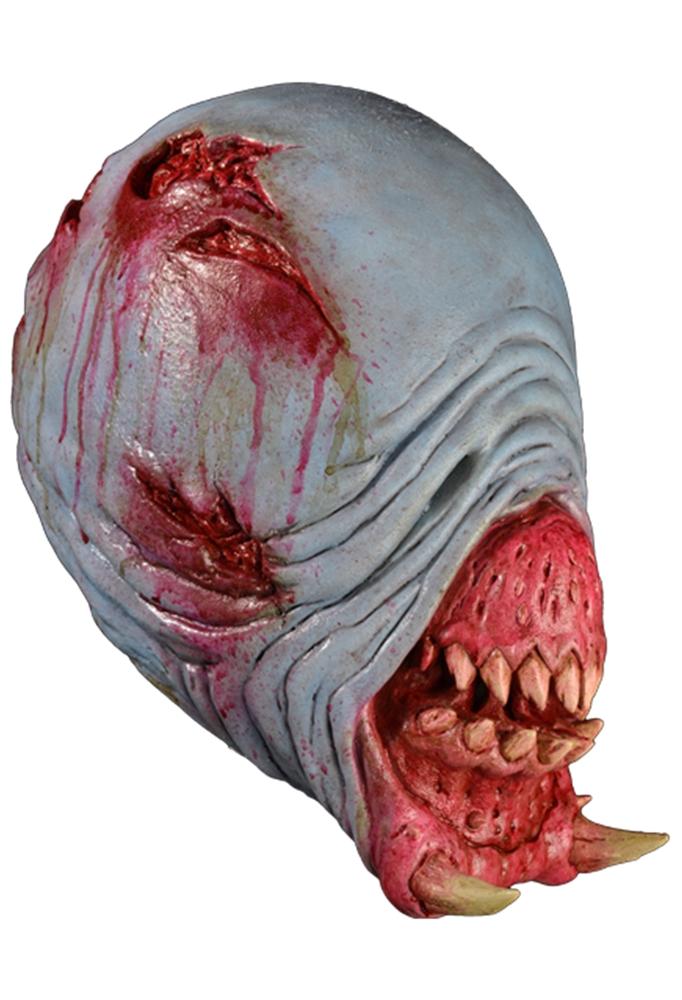 President Halloween Mask