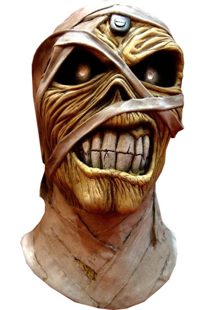 Iron Maiden Power Slave Eddie Mask 377760