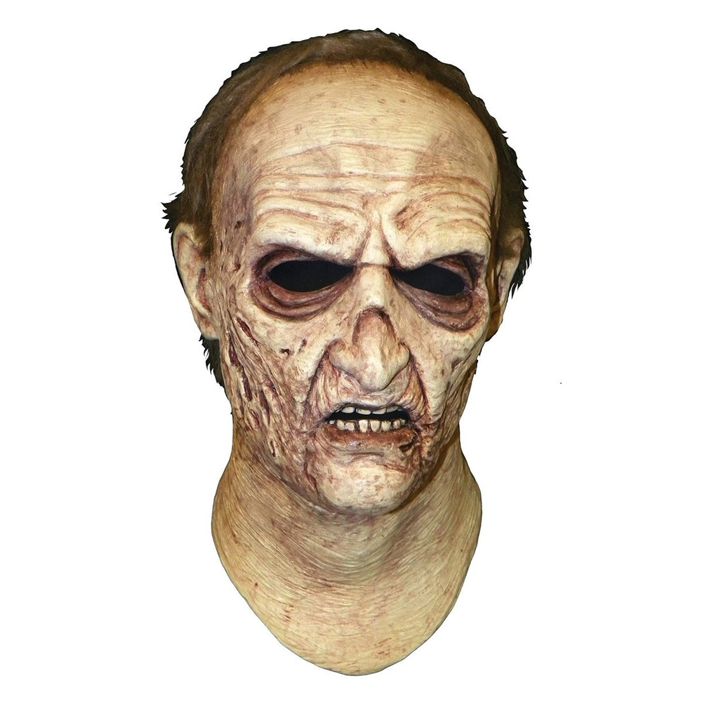 Land of the Dead Butcher Zombie Mask