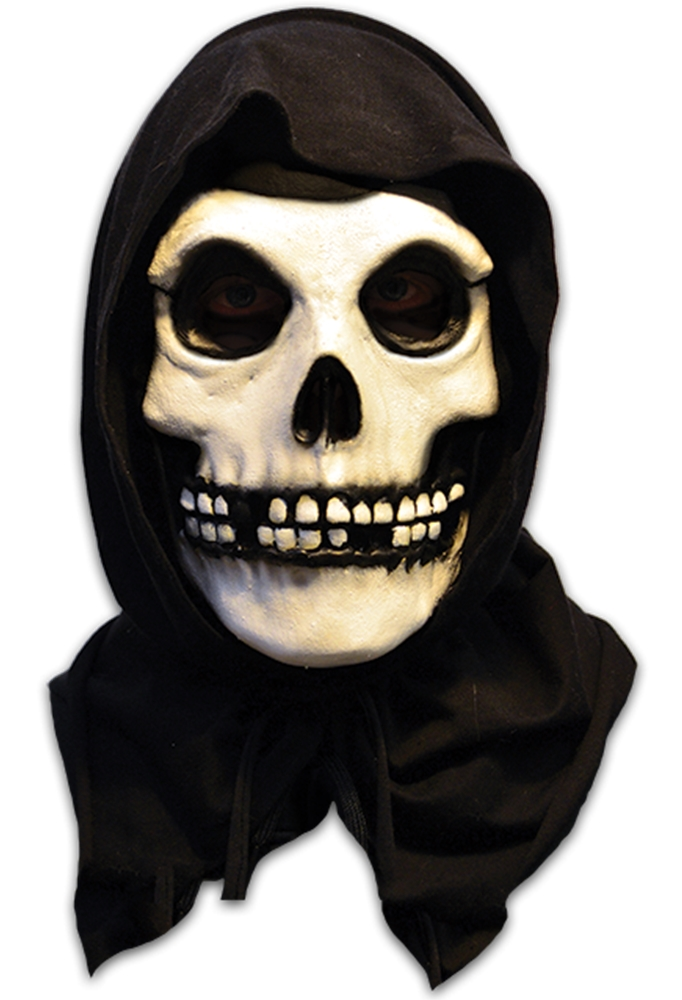 The Misfits Fiend Mask