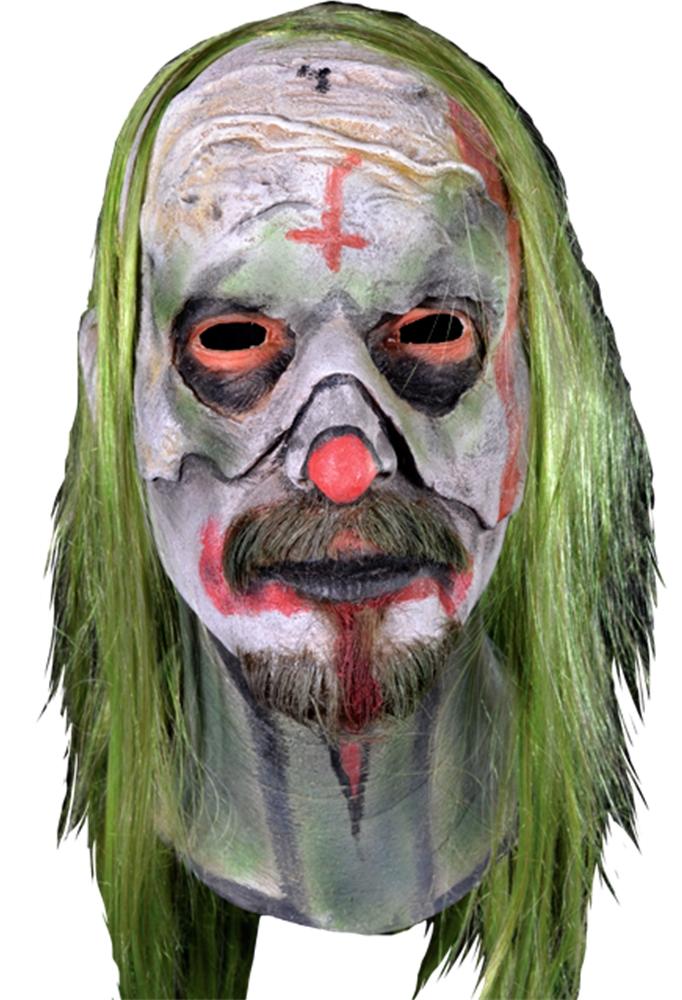 Rob Zombie S 31 Psycho Head Mask 377767