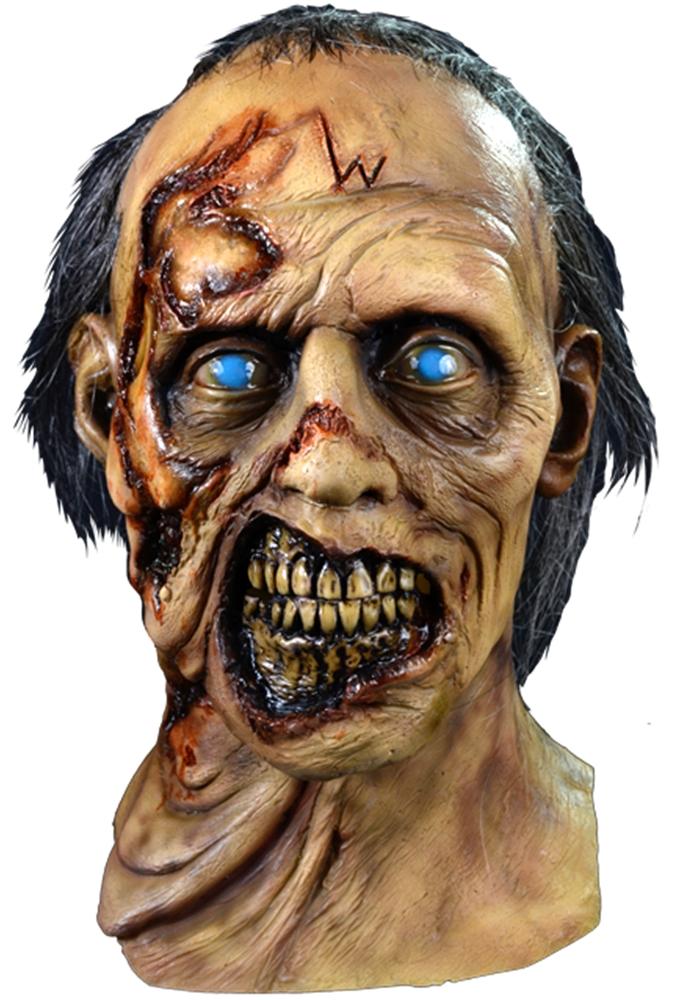 The Walking Dead Wolf Walker Mask