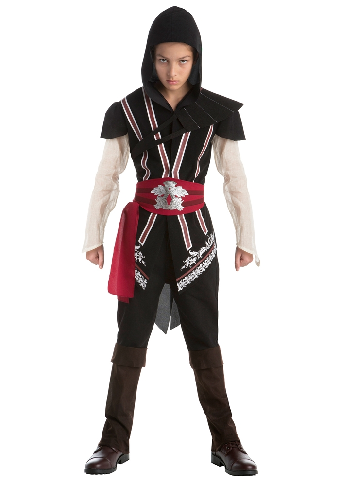 Assassin's Creed Classic Ezio Teen Costume