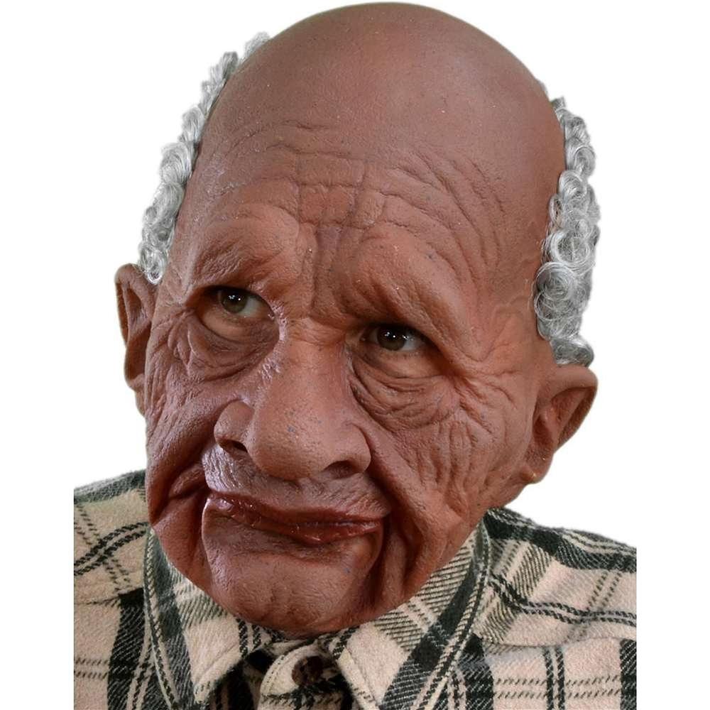Grand (Old Man Masks)