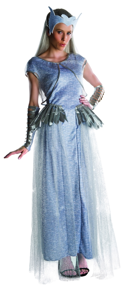 The Huntsman Deluxe Queen Freya Adult Womens Costume