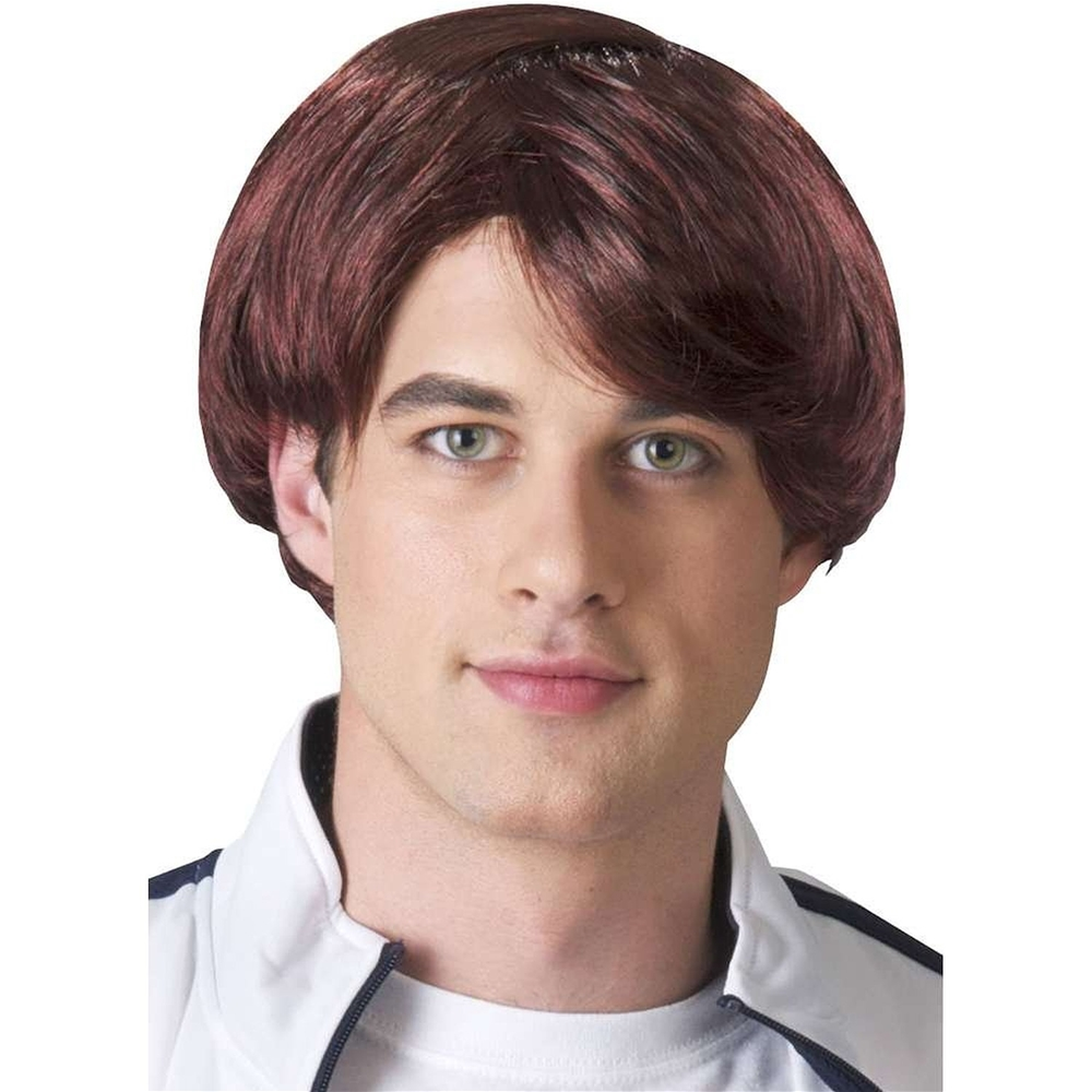 Bieber Heartthrob Wig