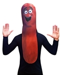 Sausage-Party-Frank-Mask