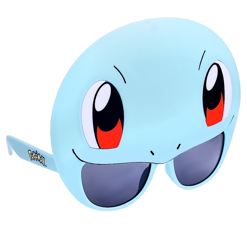 Squirtle With Sunglasses 52