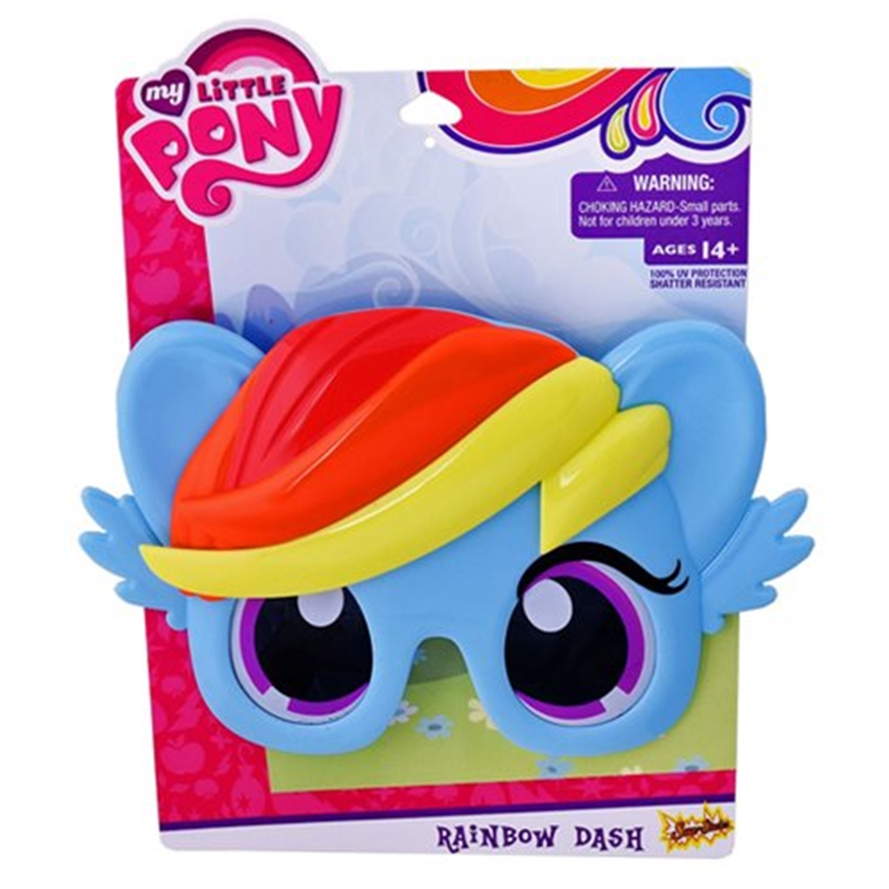My Little Pony Rainbow Dash Sunglasses SG2475