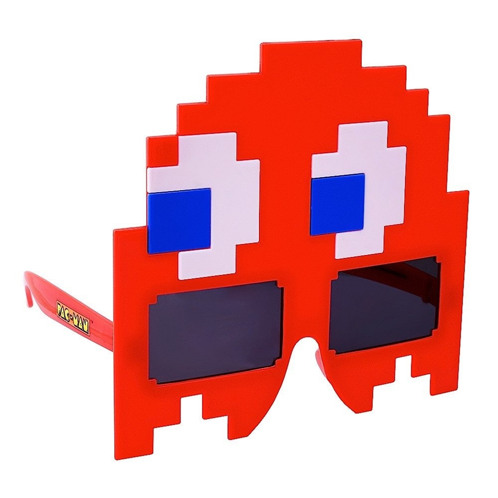 Pac-Man Blinky Red Sunglasses