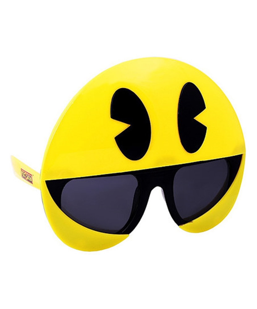 Pac-Man Sunglasses