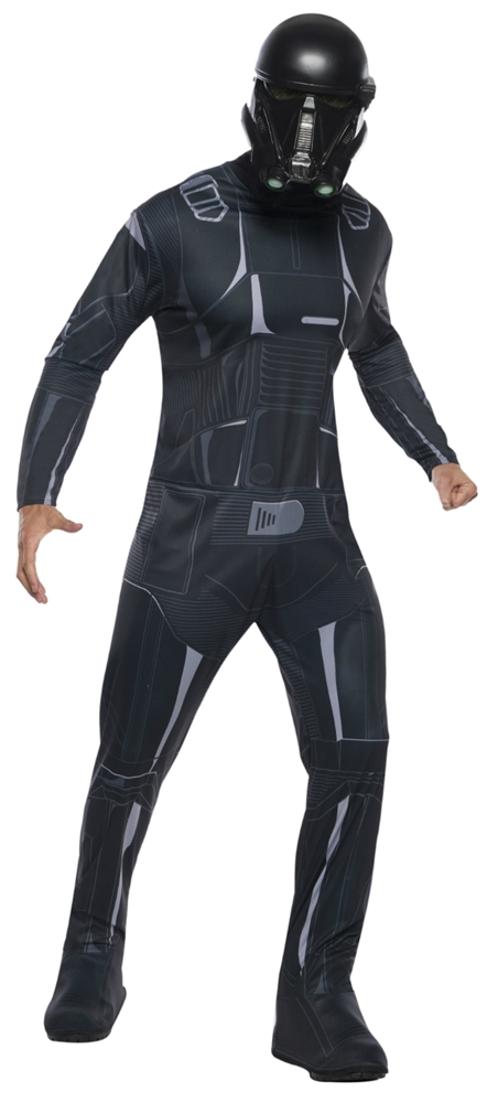 Rogue One Death Trooper Adult Mens Costume