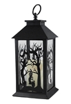 Witch-Silhouette-Halloween-Lantern-with-LED-Candle