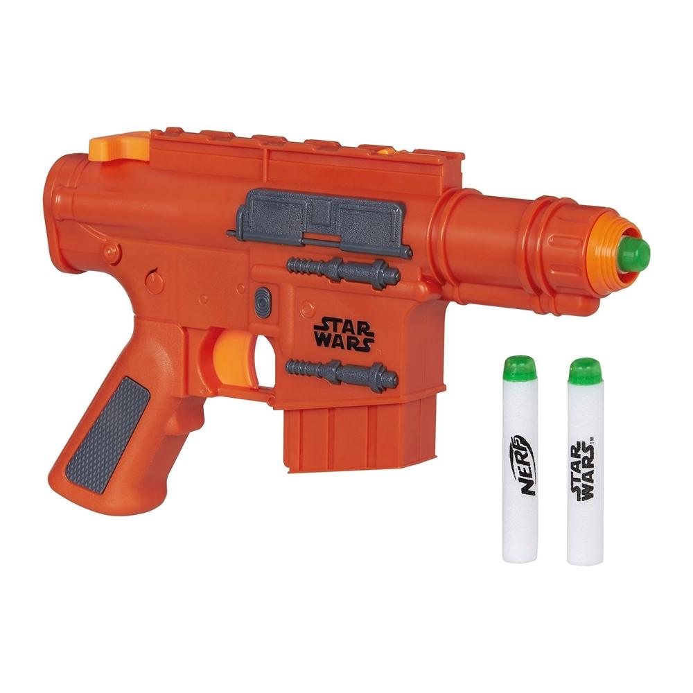 Rogue One Captain Cassian Andor Nerf Blaster HSB7764