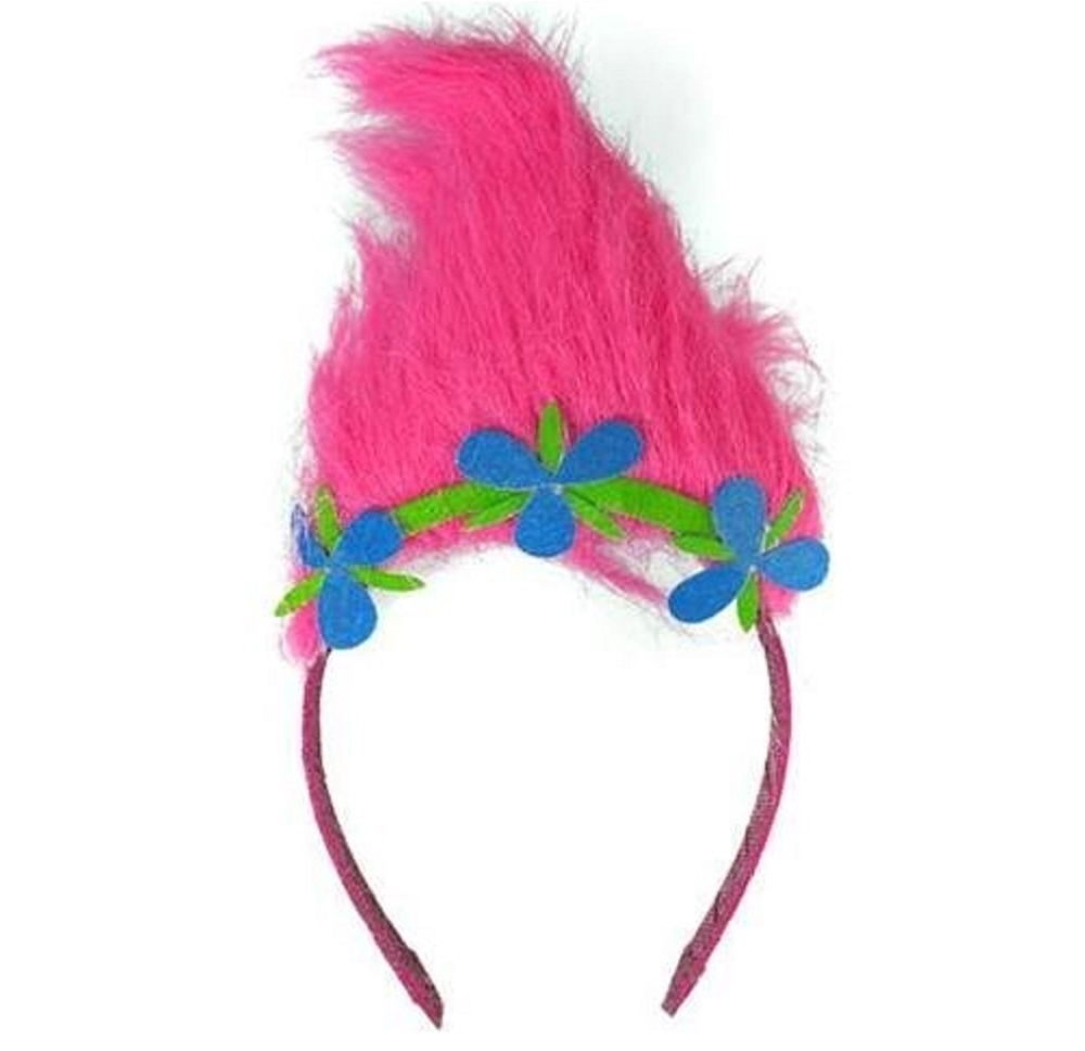 Trolls Movie Sugar Glitter Headband