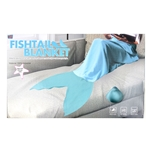 Aqua-Mermaid-Fin-Child-Blanket