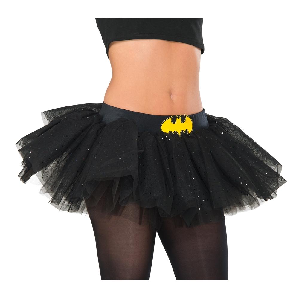 Batgirl Adult Tutu