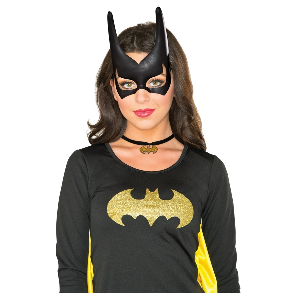 Batgirl Logo Choker