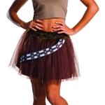 Chewbacca-Adult-Womens-Tutu-Skirt