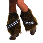 Star-Wars-Chewbacca-Furry-Leg-Warmers
