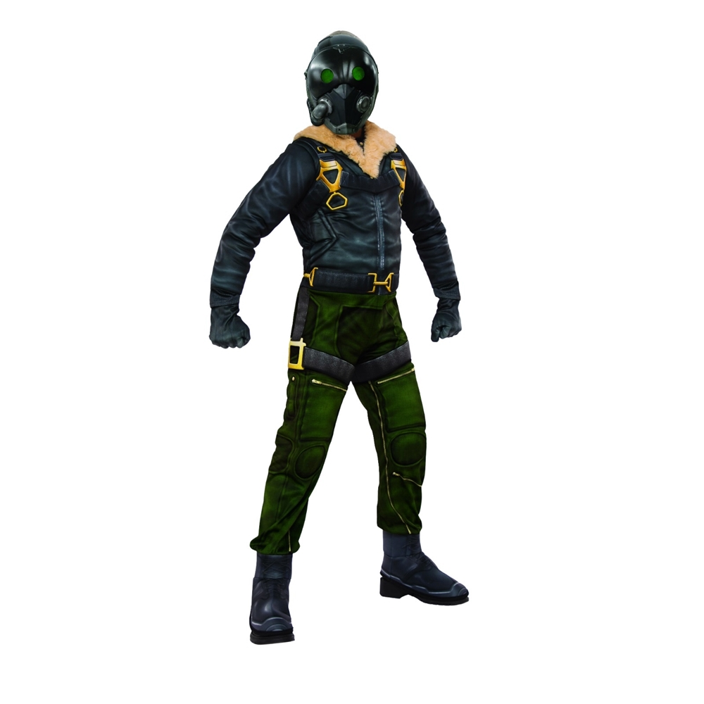 Spider-Man Homecoming Deluxe Vulture Child Costume 630732