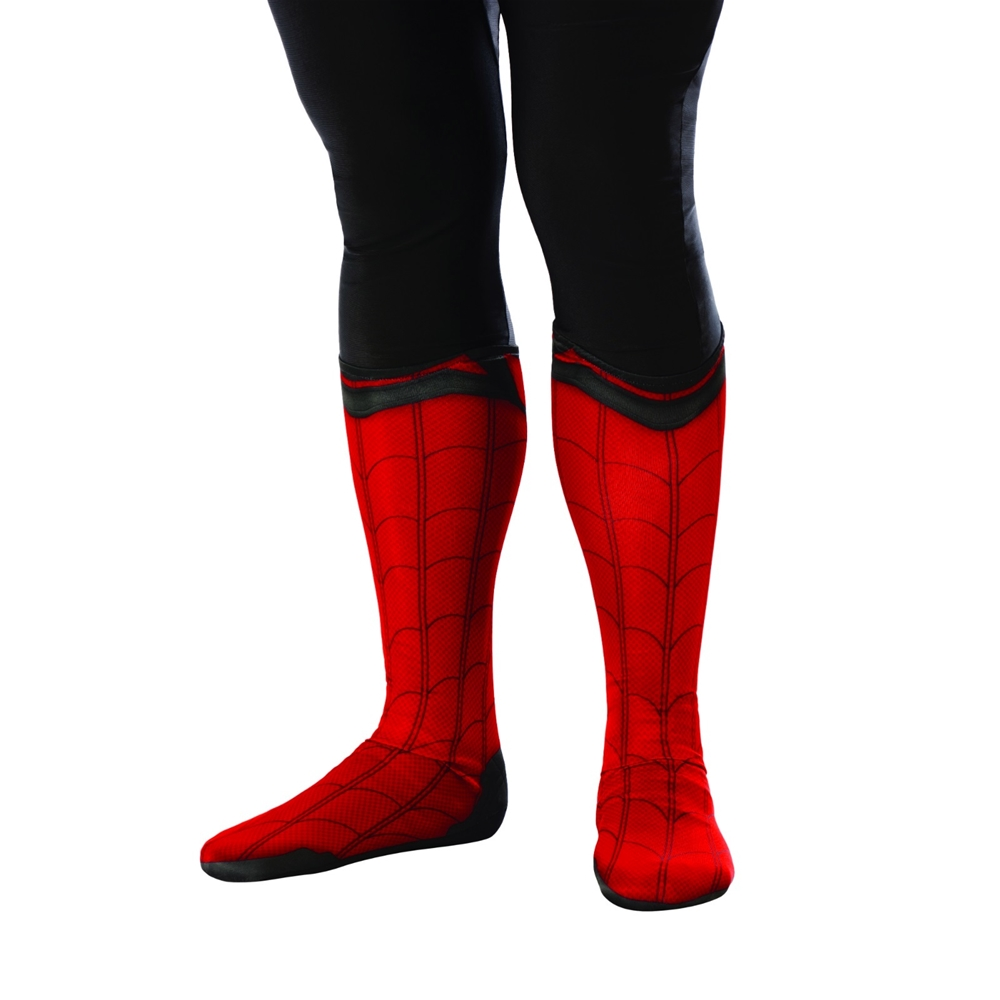 Spider-Man Homecoming Adult Boot Covers 34496