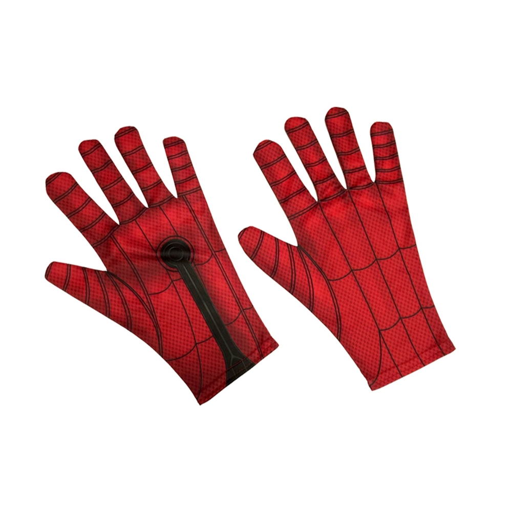 Spider-Man Homecoming Adult Gloves 34487
