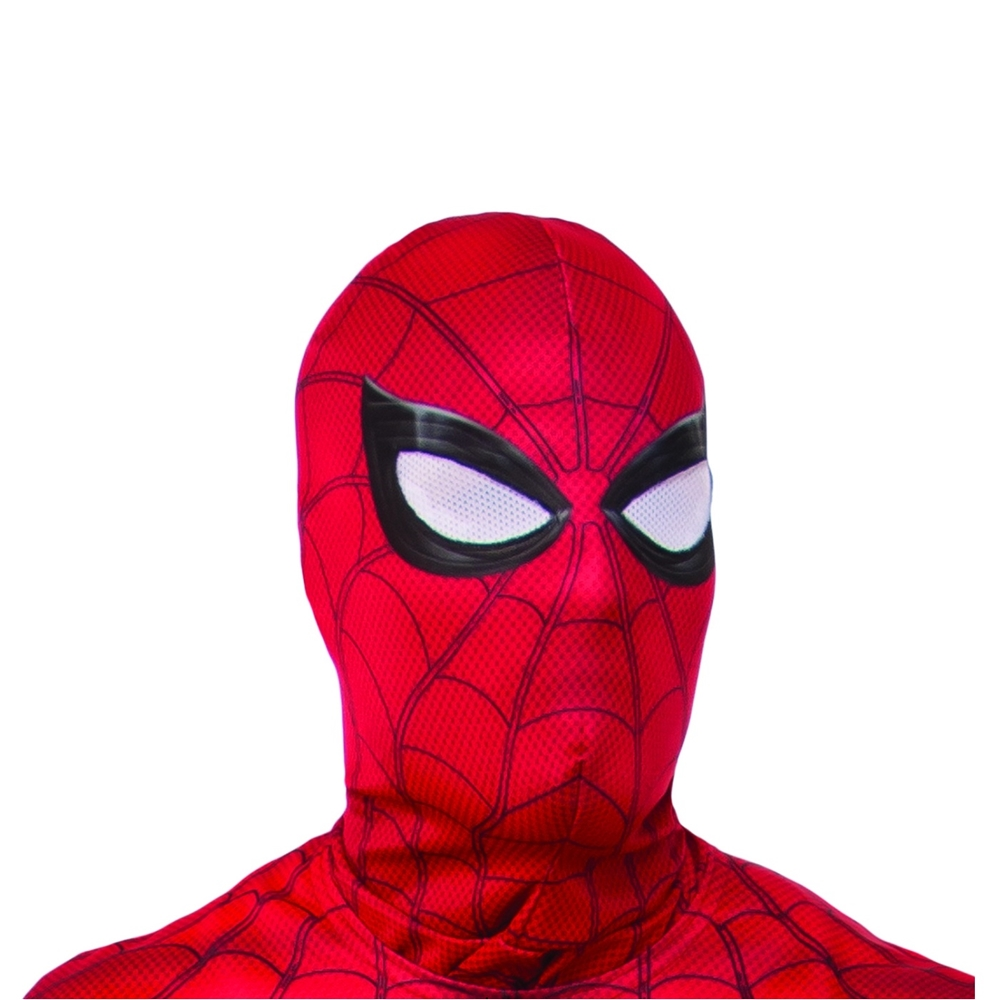 Spider-Man Homecoming Fabric Adult Mask 34500
