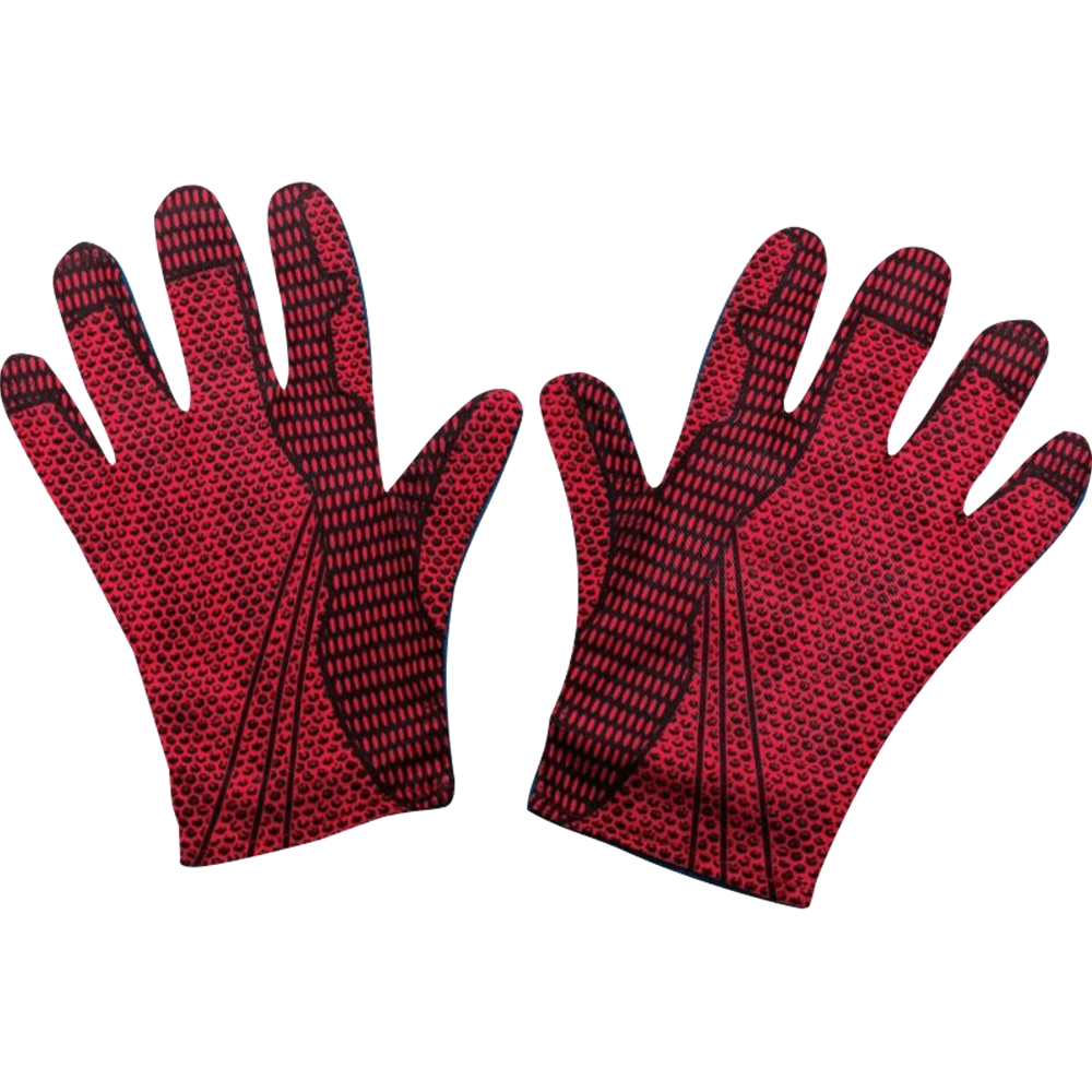 Amazing Spider-Man Adult Gloves 35532