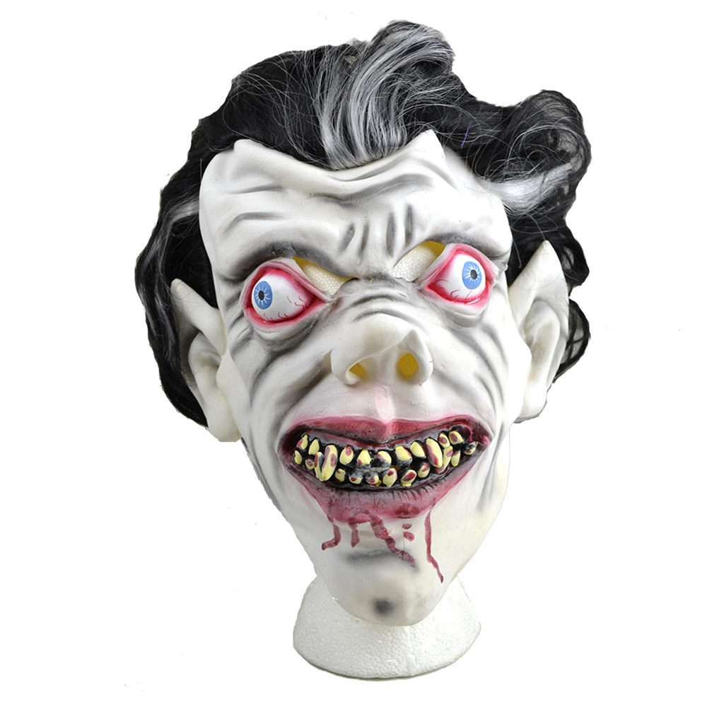 Dr. Psycho Adult Mask